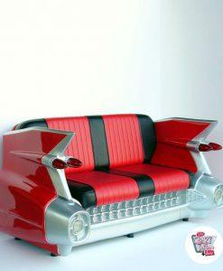 Cadillac canapé