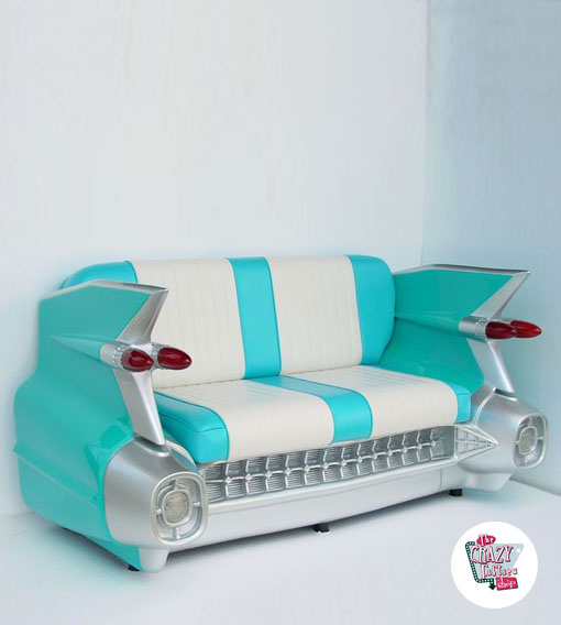 Cadillac Couch