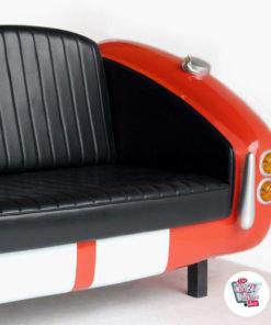 Sofa Shelby Cobra 65