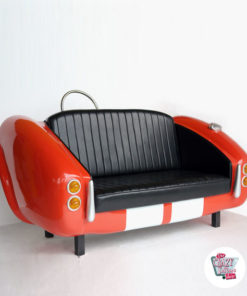 Sofa Shelby Cobra 65