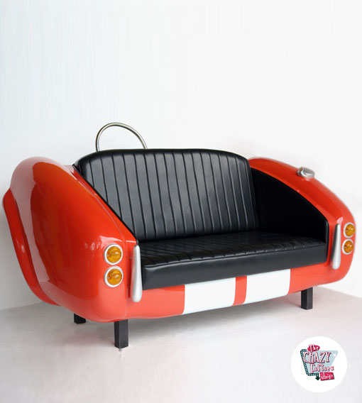Soffa Shelby Cobra 65