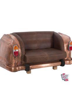 Sofa Coche