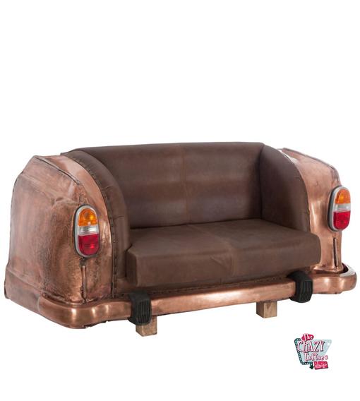 soffa Bil