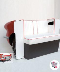 Corvette 58 Car Sofa