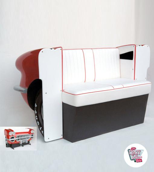 Soffa Corvette 58