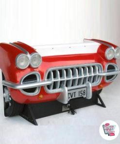 Диван Corvette 58
