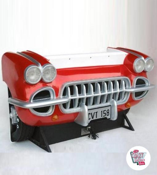 Canapé Corvette 58