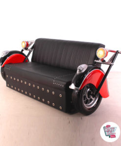 Sofa indiano