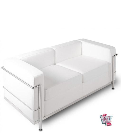 Divano Le Corbusier da 459,59 € »Thecrazyfifties.es