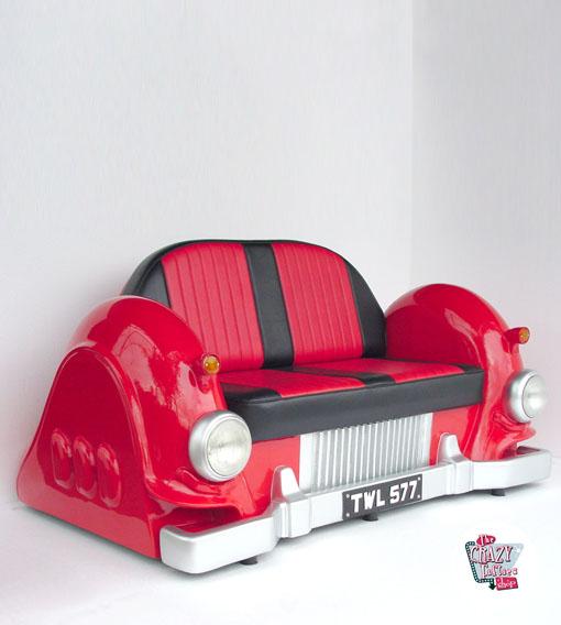 Mercedes canapé 57