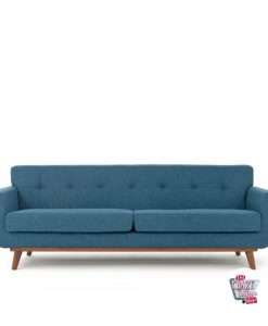 Buy 70 Vintage Sofa By 999 Thecrazyfifties Es