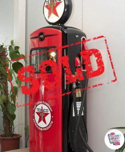 Brændstof pumpe Original Bennett