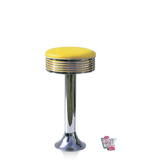 Retro American Diner Hocker BS27