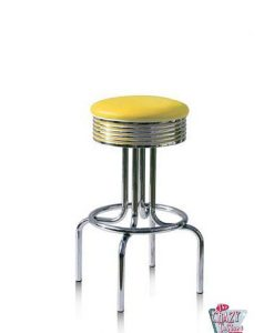 Retro American Diner Hocker BS28