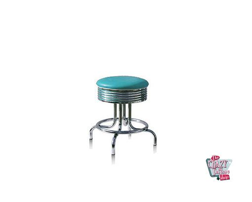 Pall Retro American Diner BS2848 Turquoise