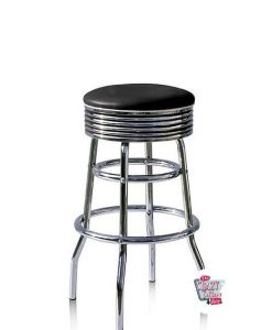 Stool Retro American Diner BS29