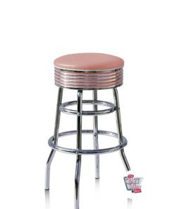 Stool Retro Diner BS29 Americana