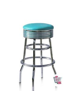 Retro American Diner Bar Stool BS29