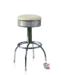 Retro American Diner Bar Stool BS29CB