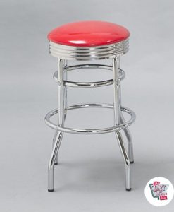American Bar Stool Low Cost