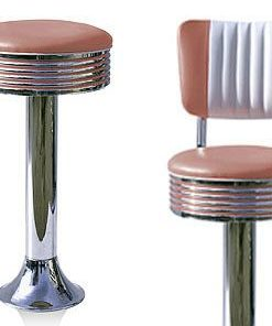 Retro American Diner Bar stools