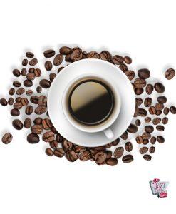 American Diner kaffekopp