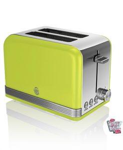 Retro Toaster 2