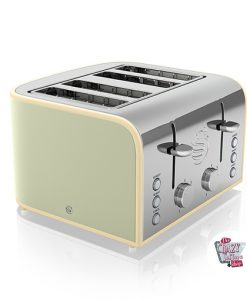 Weinlese-Toaster 4