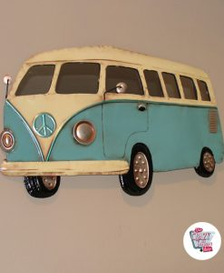 VW T1 Pared