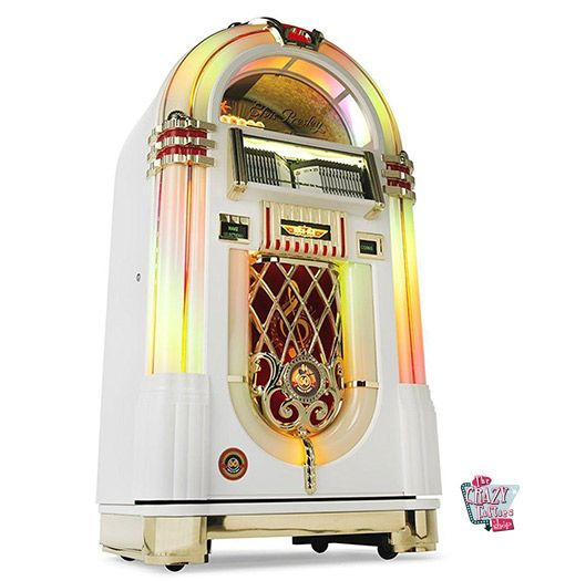 Vente de Jukebox