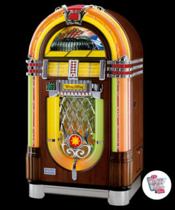 Jukebox Wurlitzer One More Time Vinyl 1015