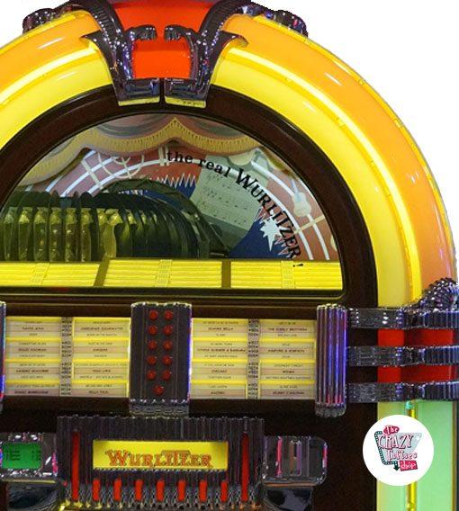 Original Restored Jukebox