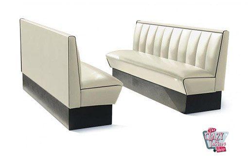 retro american diner b nk 4 simple squares. Black Bedroom Furniture Sets. Home Design Ideas