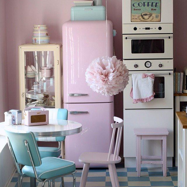 appliances retro vintage