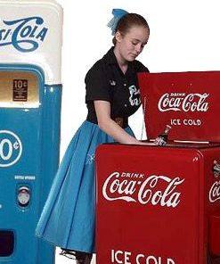 Refrigeratori e Frigoriferi Retro
