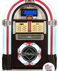 Jukebox Tabletop 48 cm