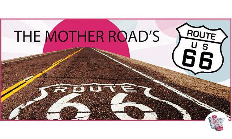 Den 66 Route