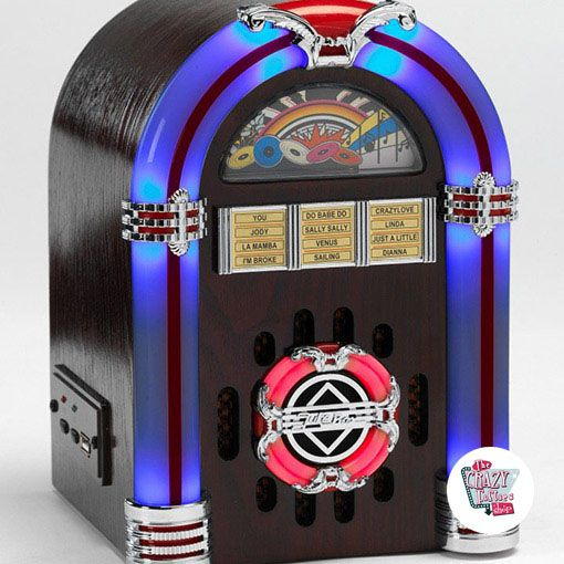 Mini-Jukebox-Player
