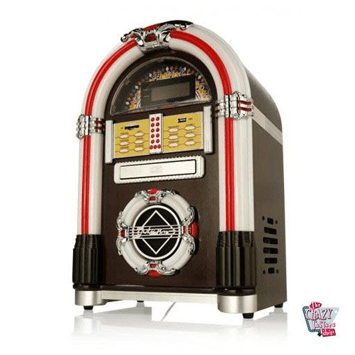 Tabletop Jukebox